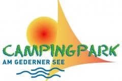 Logo-Campingplatz