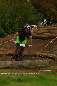 News Vulkan Race Gedern Einfahrt -Hügel