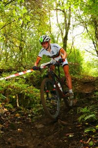 News Leonie Daubermann Vulkan-Race Gedern